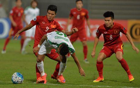 Nu cuoi U19 Viet Nam khi gianh ve tu ket giai chau A - Anh 6
