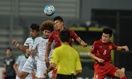 Nu cuoi U19 Viet Nam khi gianh ve tu ket giai chau A - Anh 8