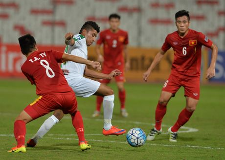 Nu cuoi U19 Viet Nam khi gianh ve tu ket giai chau A - Anh 9