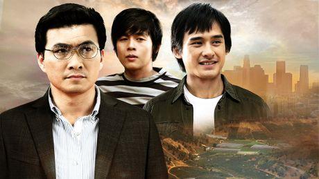 Luong The Thanh, Hoa Hiep than thiet tu phim den doi - Anh 2