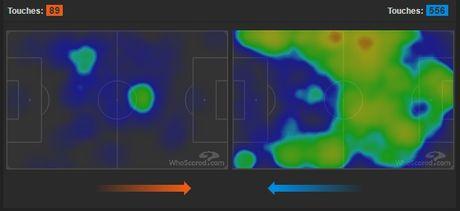 Mourinho da biet dung Paul Pogba - Anh 2