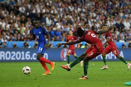 'Bo Dao Nha vo dich Euro nho chan thuong cua Ronaldo' - Anh 1