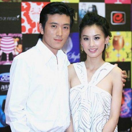 Sao nu tai tieng phim 'Tuyet dinh Kung Fu' mang thai lan 2 - Anh 2