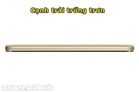 Smartphone RAM 3 GB, pin 4.100 mAh, gia sieu re - Anh 11