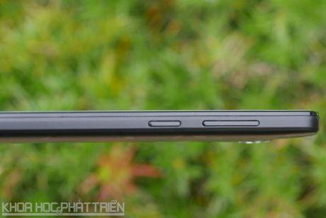 Smartphone RAM 3 GB, pin 4.100 mAh, gia sieu re - Anh 13