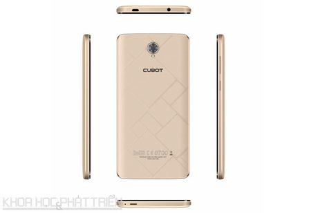 Smartphone RAM 3 GB, pin 4.100 mAh, gia sieu re - Anh 14