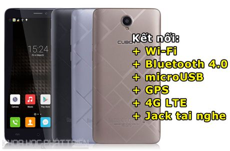 Smartphone RAM 3 GB, pin 4.100 mAh, gia sieu re - Anh 4