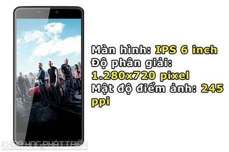 Smartphone RAM 3 GB, pin 4.100 mAh, gia sieu re - Anh 5