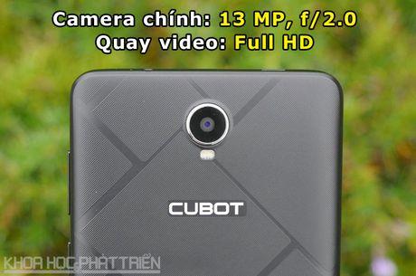 Smartphone RAM 3 GB, pin 4.100 mAh, gia sieu re - Anh 6