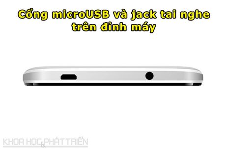 Smartphone RAM 3 GB, pin 4.100 mAh, gia sieu re - Anh 9