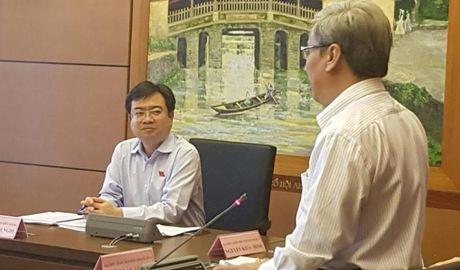 Bi thu Nguyen Thanh Nghi trai long ve nuoc mam Phu Quoc - Anh 1