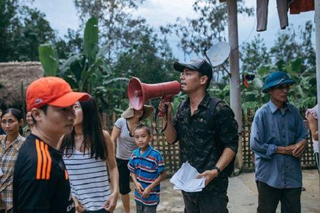 MC Phan Anh: 'Khong ai chuyen tien ma nghi ngo toi' - Anh 2
