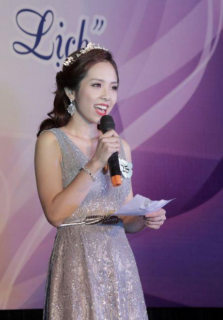 Hoa khoi dau tien cua Hoc vien Phu nu Viet Nam - Anh 2