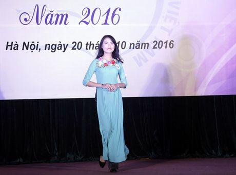 Hoa khoi dau tien cua Hoc vien Phu nu Viet Nam - Anh 6
