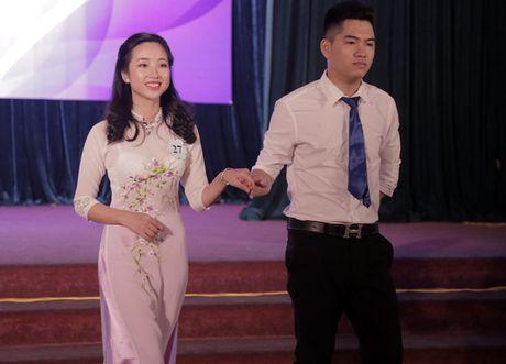Hoa khoi dau tien cua Hoc vien Phu nu Viet Nam - Anh 7