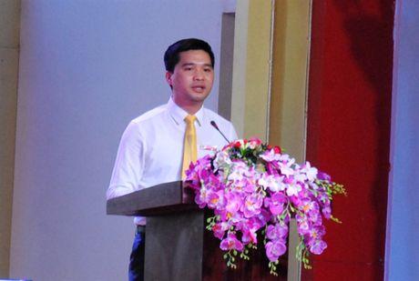 Lao Cai doi moi phuong thuc chi tra che do chinh sach - Anh 1
