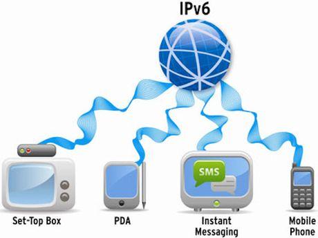VNPT bat dau day manh hoat dong trien khai IPv6 - Anh 2