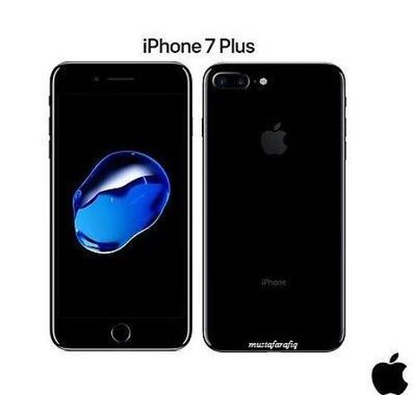 "iPhone 7 Plus mau Jet Black the gioi ""khan hang"", Viet Nam con hang - Anh 2"
