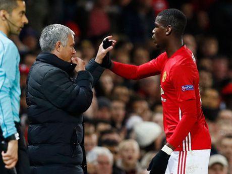 CDV Man United nuc long vi cu dup cua Paul Pogba - Anh 2