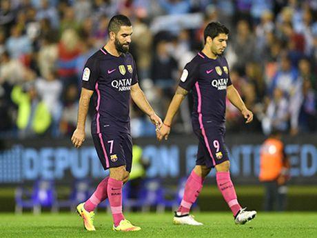 Enrique xoay xo qua tai tinh truoc Guardiola - Anh 1
