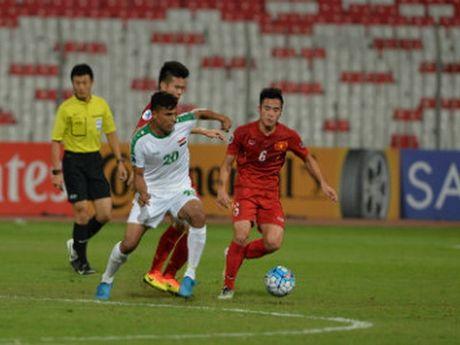 Tong thu ky VFF Le Hoai Anh: 'Thanh tich cua U19 Viet Nam khong phai xuat than' - Anh 1