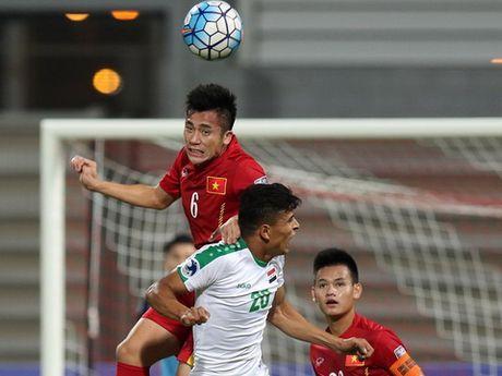 Tong thu ky VFF Le Hoai Anh: 'Thanh tich cua U19 Viet Nam khong phai xuat than' - Anh 2
