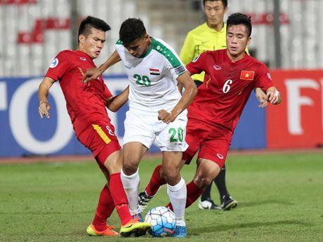 U19 Viet Nam: Khi lich su goi ten! - Anh 2