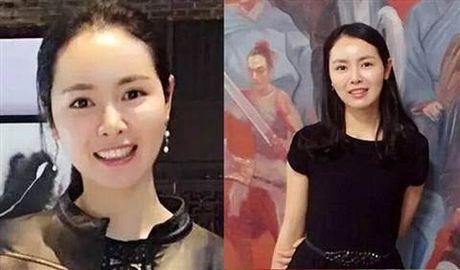 Choang voi truong dai hoc chi tuyen giang vien cuc xinh dep o Trung Quoc - Anh 6
