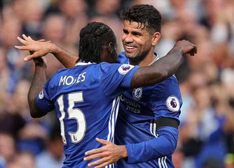 Sao Chelsea thua nhan chua bao gio dam doi mat Mourinho - Anh 3