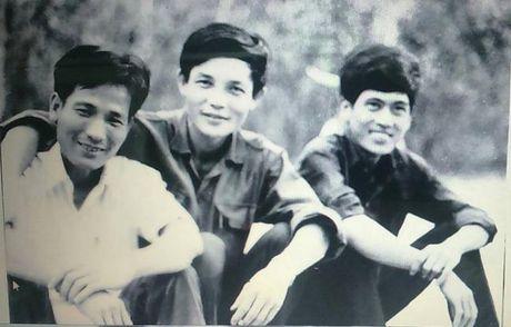 Vinh biet nha van Le Van Thao - Anh 2