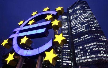 ECB se giu nguyen lai suat thap ky luc nham kich thich tang truong - Anh 1