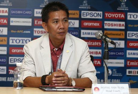 U19 Viet Nam vao tu ket U19 chau A: Thanh qua cua su kien tri - Anh 1