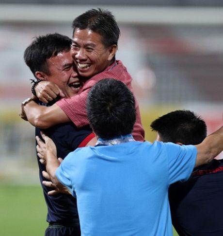 U19 Viet Nam va hanh trinh lam nen ky tich tai VCK U19 chau A - Anh 12