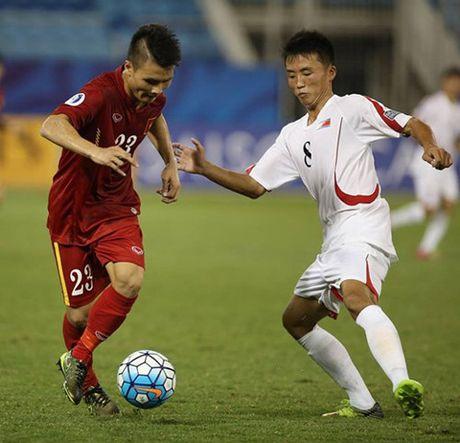 U19 Viet Nam va hanh trinh lam nen ky tich tai VCK U19 chau A - Anh 3