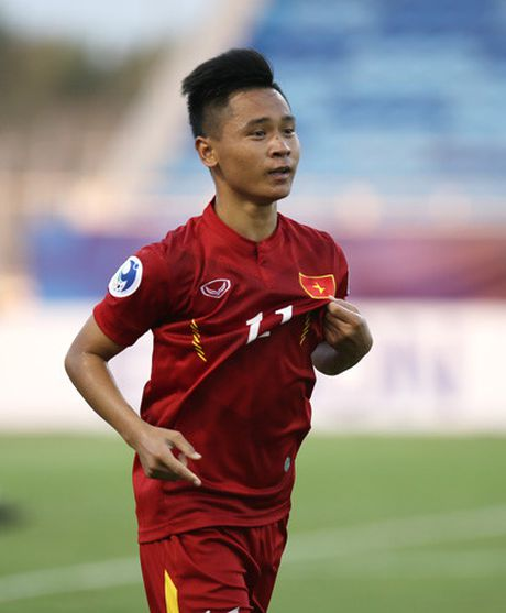 U19 Viet Nam va hanh trinh lam nen ky tich tai VCK U19 chau A - Anh 5