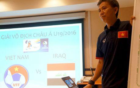 U19 Viet Nam va hanh trinh lam nen ky tich tai VCK U19 chau A - Anh 9