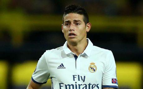 Top 10 ngoi sao co the thay the Mesut Oezil tai Arsenal - Anh 5