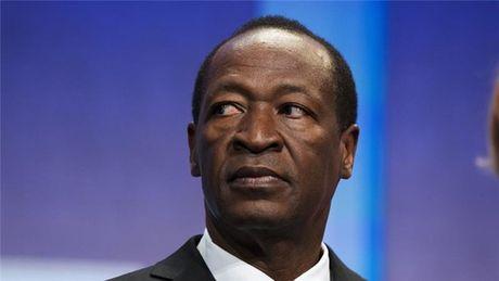 Chinh phu Burkina Faso thong bao pha mot am muu dao chinh - Anh 1