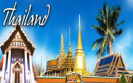 Nhieu lu hanh dieu chinh cac tour du lich Thai Lan - Anh 1