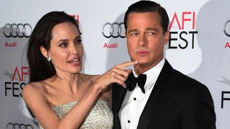 Su that vu Brad Pitt hanh hung con trai tren may bay - Anh 5