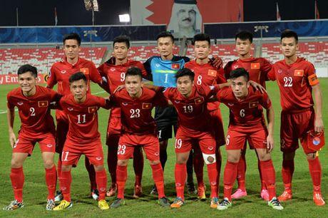 DIEM TIN TOI (22.10): Nguoi Thai uoc co hang thu nhu U19 Viet Nam - Anh 1