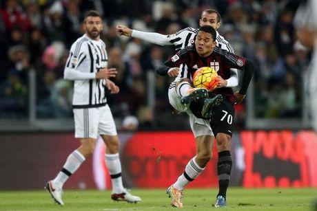 01h45 ngay 23/10, Milan vs Juventus: Thanh Milan tro lai mat dat - Anh 1