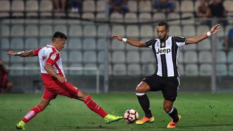 01h45 ngay 23/10, Milan vs Juventus: Thanh Milan tro lai mat dat - Anh 2