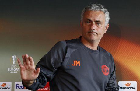 Tu Chelsea den M.U, Mourinho da thuc su thay doi - Anh 1