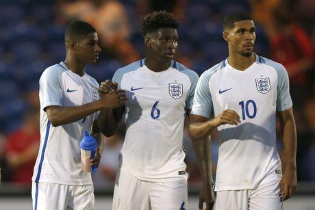 Tu Chelsea den M.U, Mourinho da thuc su thay doi - Anh 4
