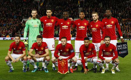 Tu Chelsea den M.U, Mourinho da thuc su thay doi - Anh 5