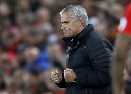 Tu Chelsea den M.U, Mourinho da thuc su thay doi - Anh 6