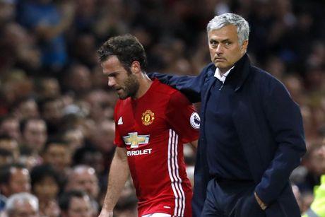 Tu Chelsea den M.U, Mourinho da thuc su thay doi - Anh 7
