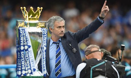 Mourinho van con yeu Chelsea nhieu lam - Anh 1