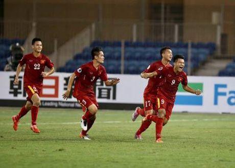 HLV Hoang Anh Tuan noi gi truoc cuoc 'so gang' voi chu nha U19 Bahrain - Anh 2